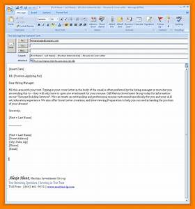 Sending A Resume - Resume Ideas