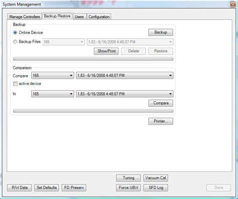 Configurator  Super Systems Inc