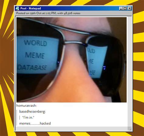 Meme Database - image gallery meme database