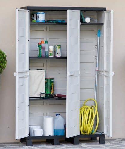 armoire de balcon guide pour acheter une armoire d ext 233 rieur jardingue