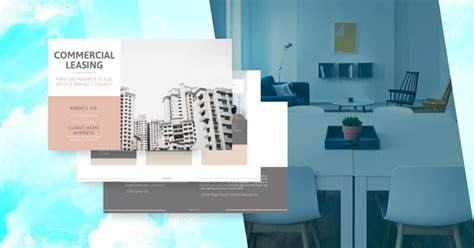 commercial lease proposal template  sample proposify