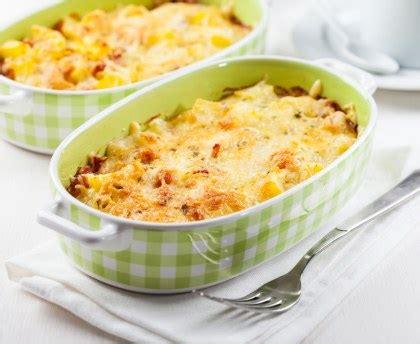marmiton recettes cuisine gratin de pâtes moelleux facile et pas cher recette de