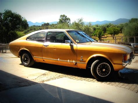 Ford Granada For Sale by 1972 Ford Granada For Sale Classic Cars For Sale Uk