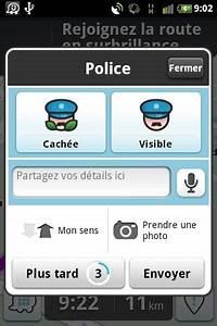 Avertisseur De Radar Waze : waze l 39 application iphone gps radar gratuite ~ Medecine-chirurgie-esthetiques.com Avis de Voitures