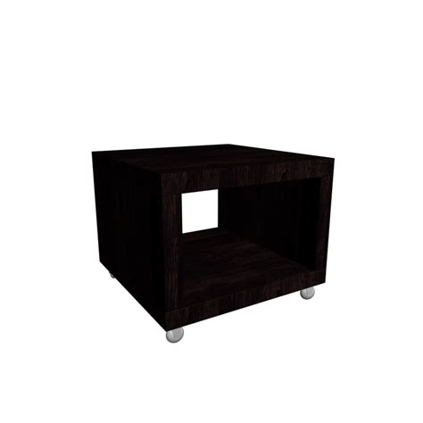 table with wheels ikea lack side table on casters black brown design and