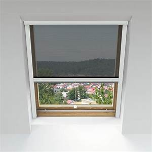 2 In 1 Dachfenster Fliegengitter Sonnenschutz : moskitiera rolowana na okna dachowe na wymiar okienne moskitiery domondo ~ Frokenaadalensverden.com Haus und Dekorationen