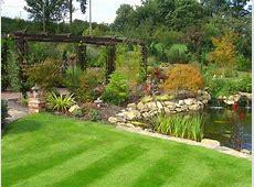Big garden ideas
