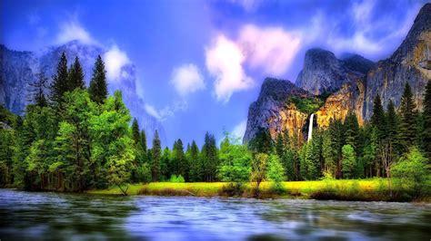 beautiful waterfall landscapes beautiful waterfall landscapes memes