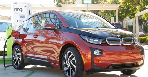 report bmw increasing i3 ev range to 120 by this summer