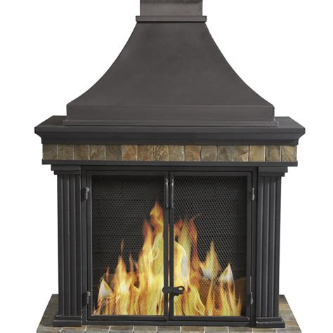 lowes outdoor fireplace outdoor heating buying guide