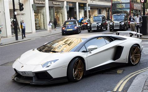 banning supercar engine revving and loud dpccars