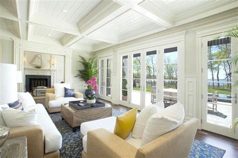 Living Room With Fireplace And Doors by 20 Living Room Ideas With Doors