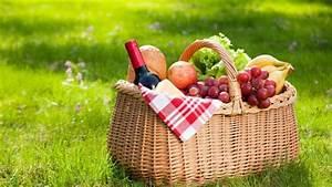 Idée Repas Pique Nic : top 10 des aliments incontournables en pique nique ~ Melissatoandfro.com Idées de Décoration