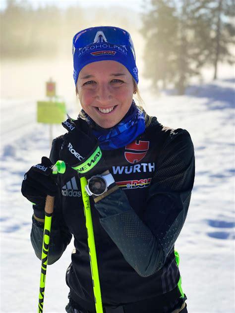 Franziska preuß (born 11 march 1994) is a german biathlete. Franziska Preuß: German biathlete, World Championship Gold ...