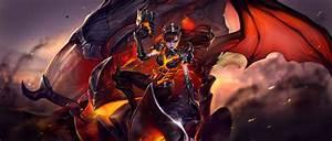 All Shall Burn Beneath The Shadow Of DVa The Destroyer