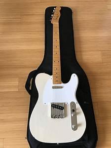 Fender  U0026 39 50s Esquire  Telecaster Reissue W   Emerson Wiring