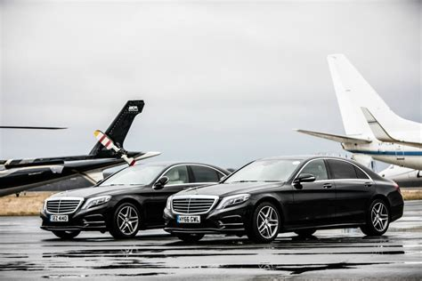 Airport Chauffeur by Airport Chauffeur Services
