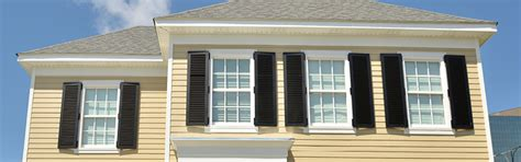 shutter colors for beige house the best color of shutters for your home las shutters