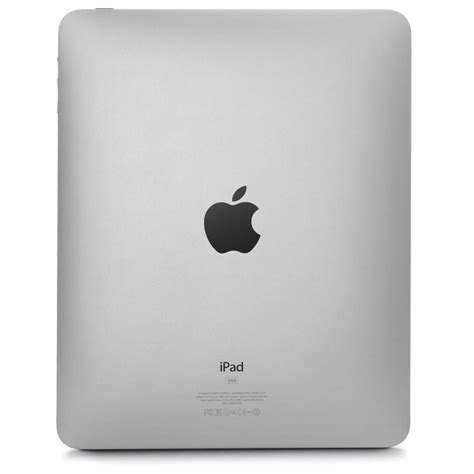 Apple Refurbished Ipad Ecele Wallpaper Refurbished Ipad 1st Generation 16gb