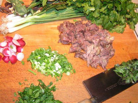 reste de pot au feu en salade salade tiede de pot au feu au parfum d asie cuisine saveurs d ici et d ailleurs