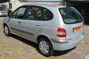 Renault Scenic 2004 : 2004 renault scenic 1 6 expression cars for sale in gauteng r 34 900 on auto mart ~ Gottalentnigeria.com Avis de Voitures