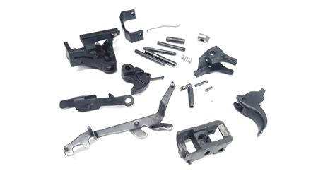 walther arms p trigger  small parts kit  sw  ffl required