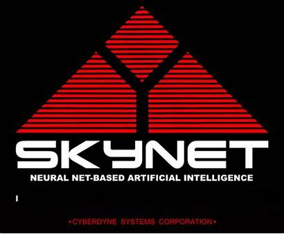 Skynet Self Terminator Aware Human