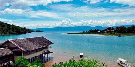 destinasi wisata kota palu sulawesi tengah terbaik