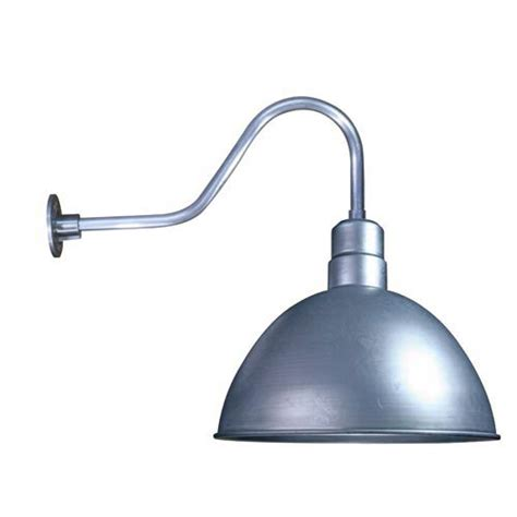 galvanized rlm fixtures lighting bellacor