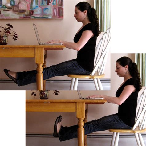 exercises to do at your desk with pictures desk exercises to strengthen abs thighs and buns