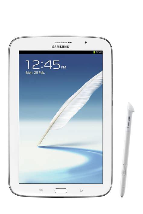 Samsung Intros Galaxy Note 8 0 Tablet Bonnie Cha