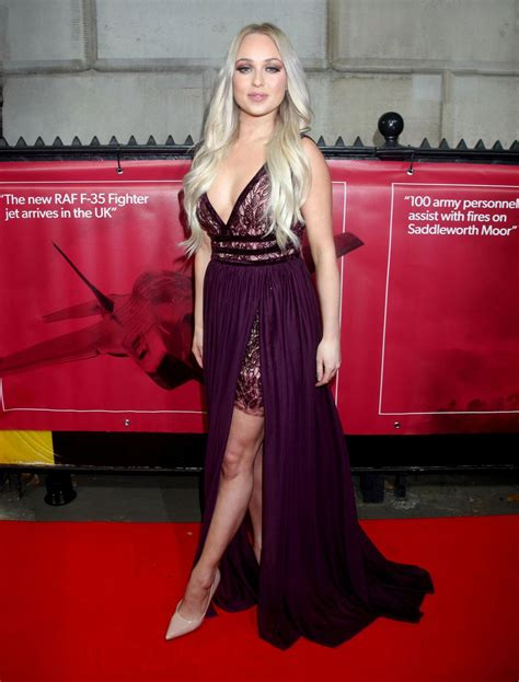 jorgie porter  sun military awards