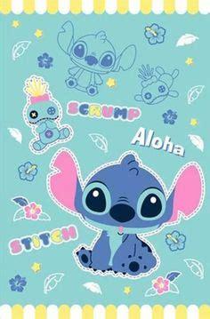 Gambar Kartun Stitch Klik OK
