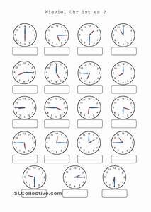 Zeitspannen Berechnen 3 Klasse Arbeitsblätter : wieviel uhr ist es uhren schule und mathe ~ Themetempest.com Abrechnung