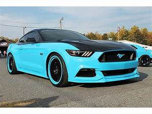 2015 Ford Mustang GT Richard Petty Stage II Coupe for Sale | ClassicCars.com | CC-989998