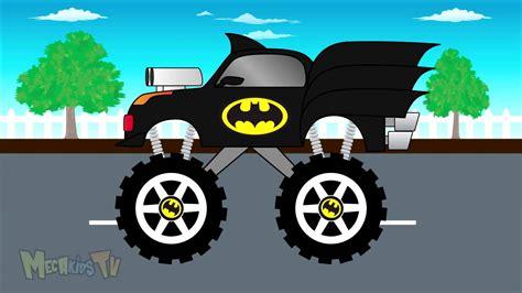 monster trucks for kids video العاب فلاش مركزي
