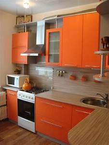 Gorgeous, 110, Burnt, Orange, Kitchen, Decor, Ideas