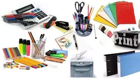 Office Supplies Essentials what are some exles of essential office supplies quora