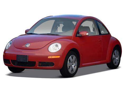 2006 Volkswagen Beetle Specs by 2006 Volkswagen New Beetle Specs And Features Msn Autos