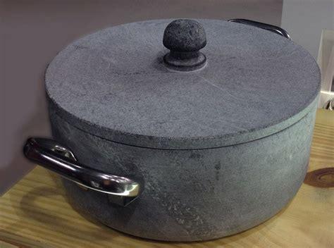 cookware stone pot glass which pots designboom