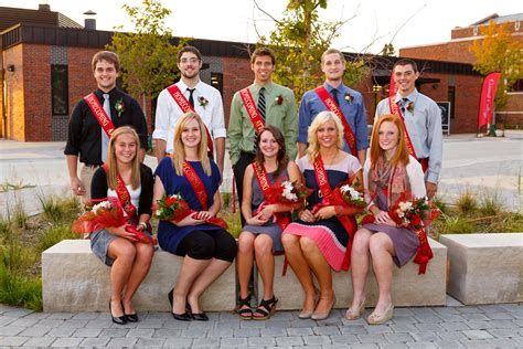 what is a homecoming emily huegel is central college homecoming queen