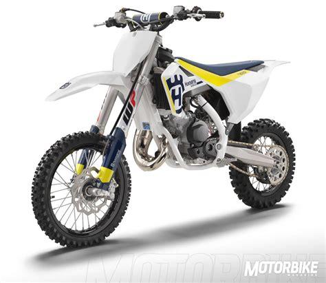 Modification Husqvarna Tc 50 by Husqvarna Tc 50 Y Tc 65 2017 Nuevas Motocross Para Ni 241 Os
