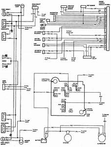 1967 Pontiac Gto Le Mans Tempest Wiring Diagram