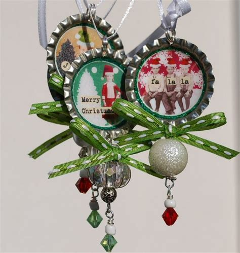 cute christmas ornaments   sweaters  cookie