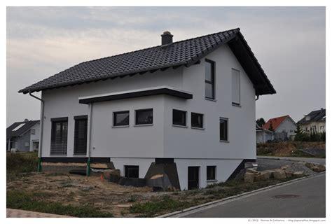 Danwood Haus Mit Keller Kosten by Gunnar Catharina Wir Bauen Unser Fingerhaus September 2012