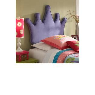 Crown Headboard by L Powell Princess Crown Size Headboard Home