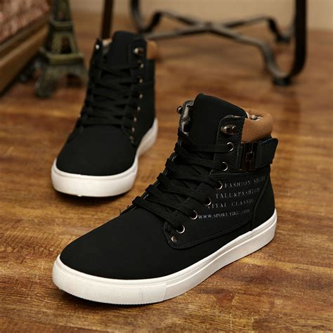 Men Shoes Sapatos Tenis Masculino Male Fashion Spring