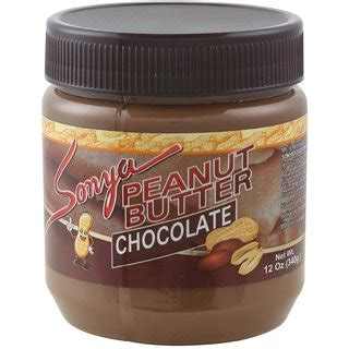 buy sonya chocolate peanut butter gm
