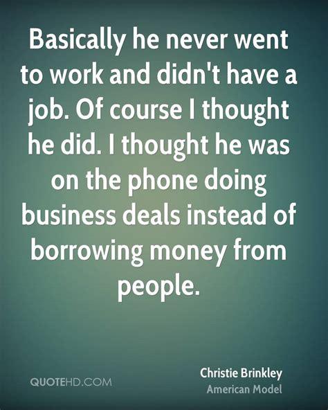 quotes  people borrowing money quotesgram