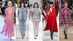 Mode Printemps 2018 : mode printemps 2018 femme ronde ~ Nature-et-papiers.com Idées de Décoration